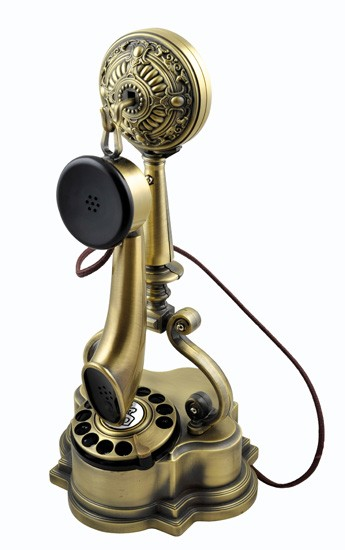 Classical GPO 1885S Cardinal Rotary Dial Telephone