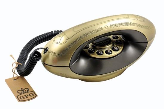 Classical GPO 1964 Aladdin Telephone