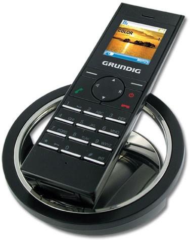 Grundig Sinio DECT Cordless Phone
