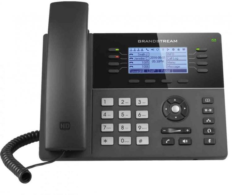 Grandstream GXP1780 HD IP Phone - New