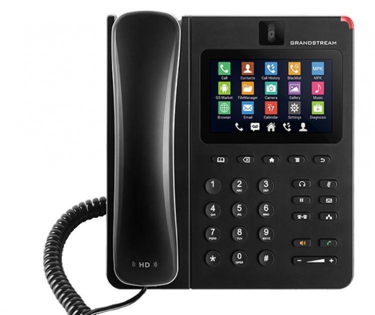 Grandstream GXV3240 V2 Android IP Video Phone