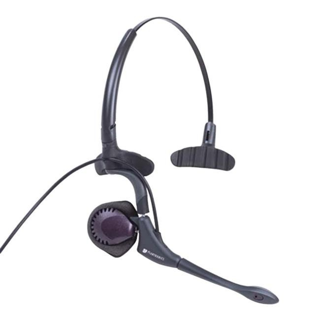Plantronics Duopro H171N Combination Noise Cancelling Headset - A Grade