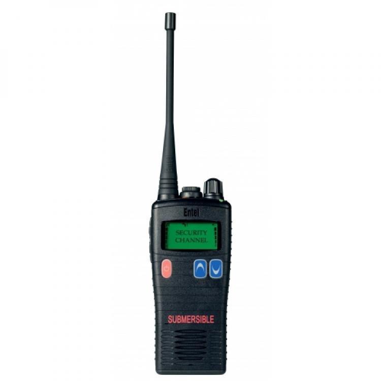 Entel HT783 Two Way Radio