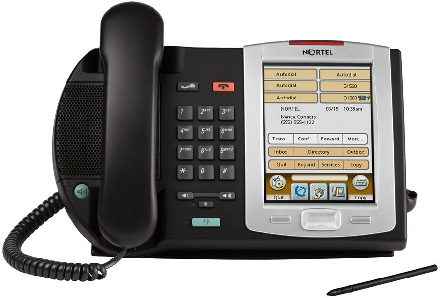 Meridian Nortel I2007 IP Phone