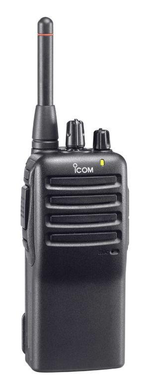 Icom F25SR Licence Free Two-Way Radio