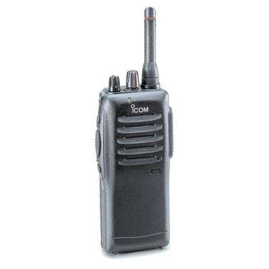 Icom F22SR Radio