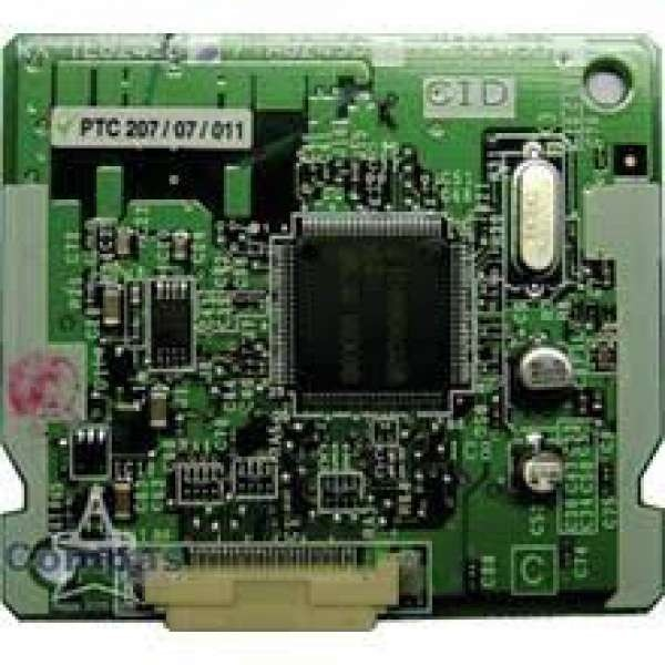 Panasonic KX-TE82494 Caller ID Card for 3 Lines