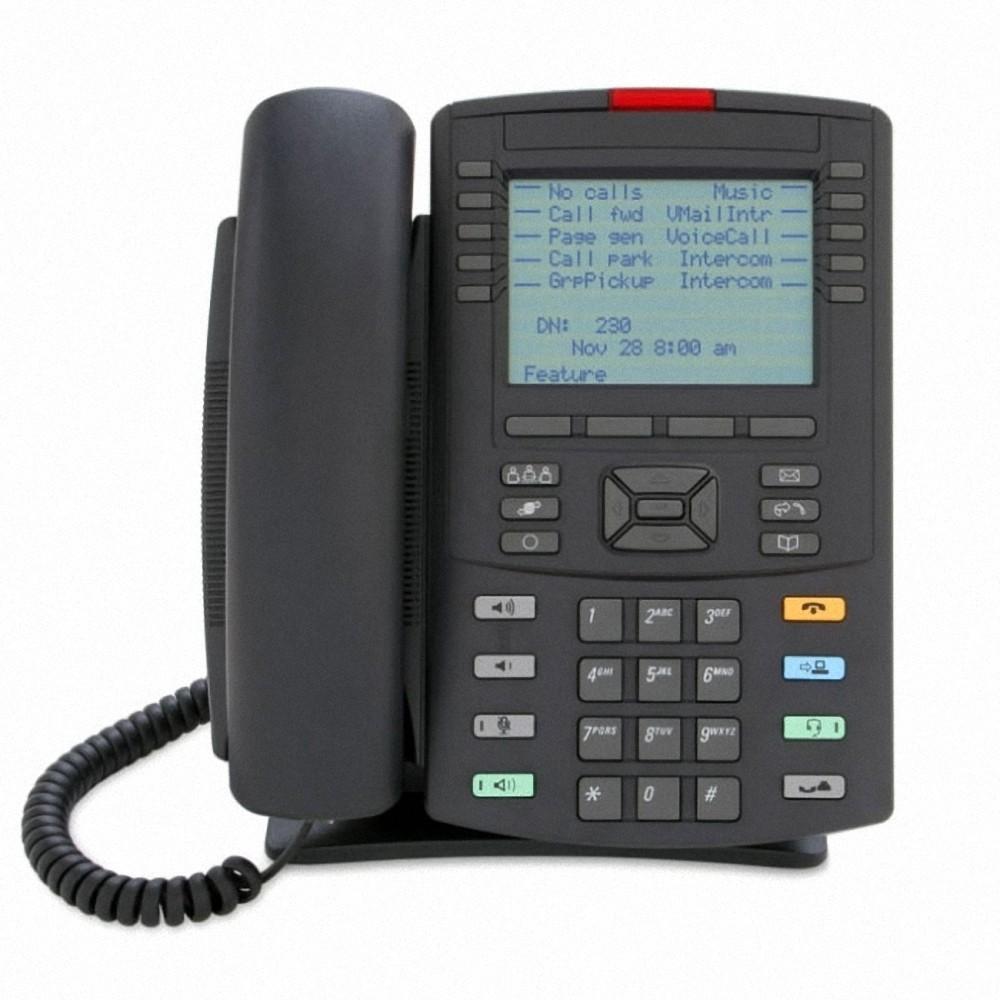 Nortel 1230 IP Deskphone