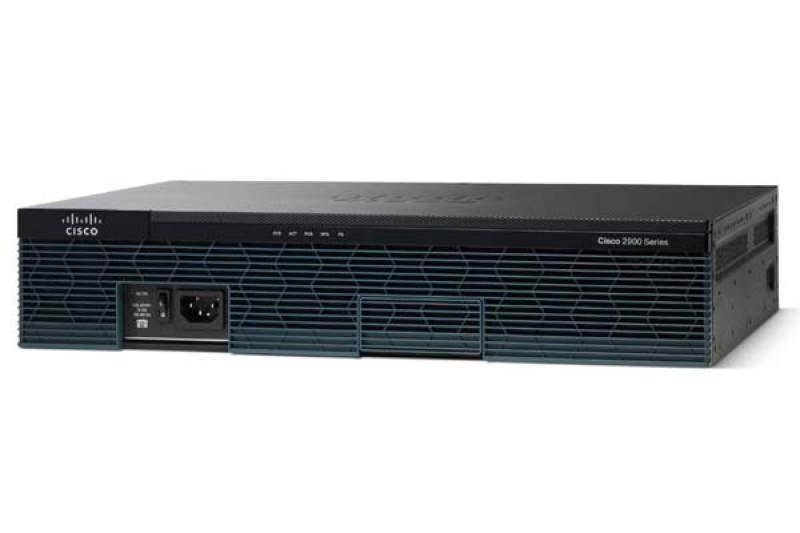 Cisco 2911/K9 | Router | Cisco 2911/K9 | From £1048.83 ...