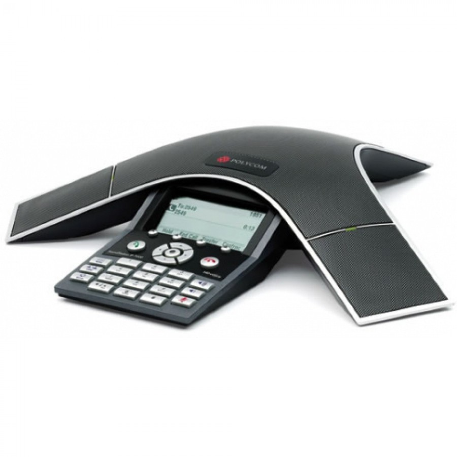 Polycom IP7000 SIP Conference Phone -(INC PSU)