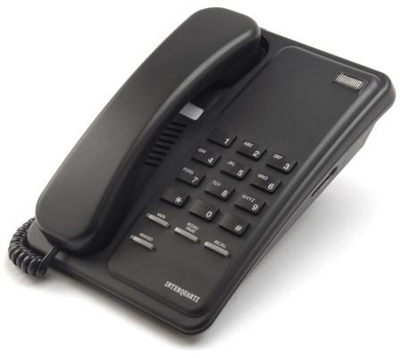 Interquartz Enterprise Basic - Black