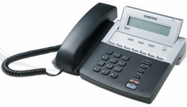 Samsung ITP 5107S IP Handset