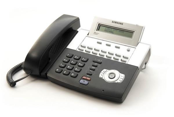 Samsung ITP 5121D IP Handset
