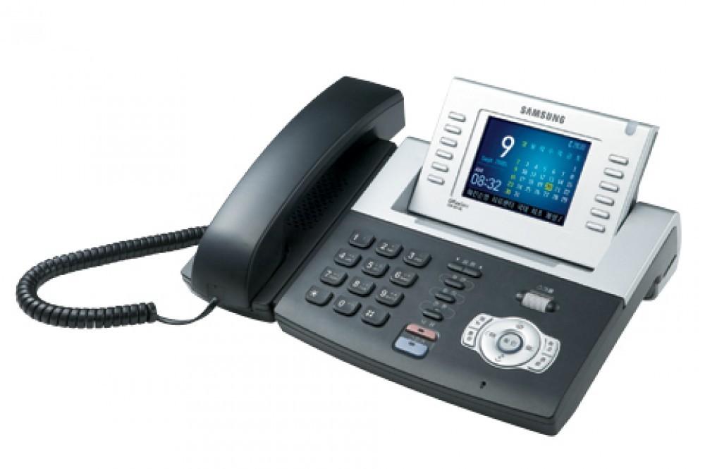 Samsung ITP 5112L IP Handset