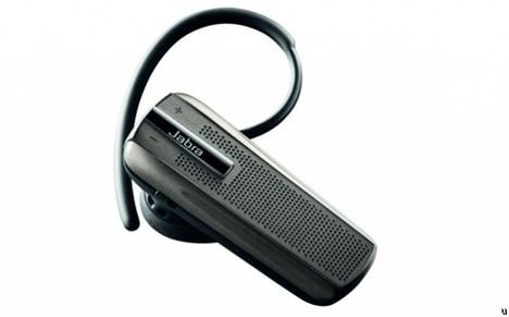 Jabra Extreme Bluetooth Headset