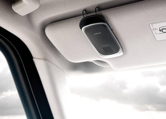 Jabra SP5050 Bluetooth Speakerphone