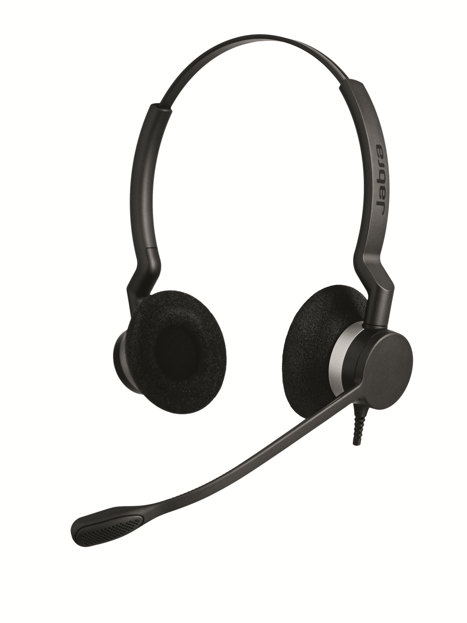 Jabra Biz 2300 QD Duo Office Headset