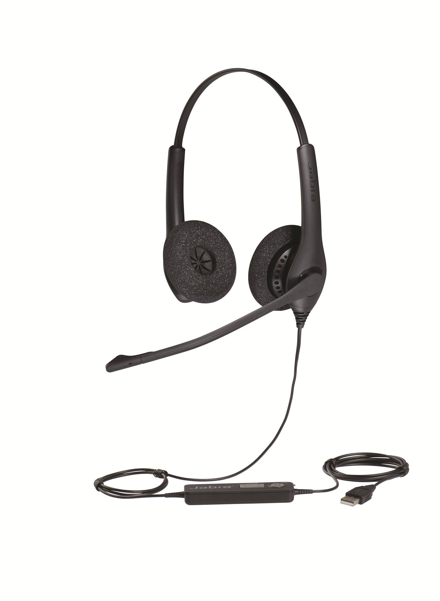 Jabra Biz 1500 USB Binaural Headset