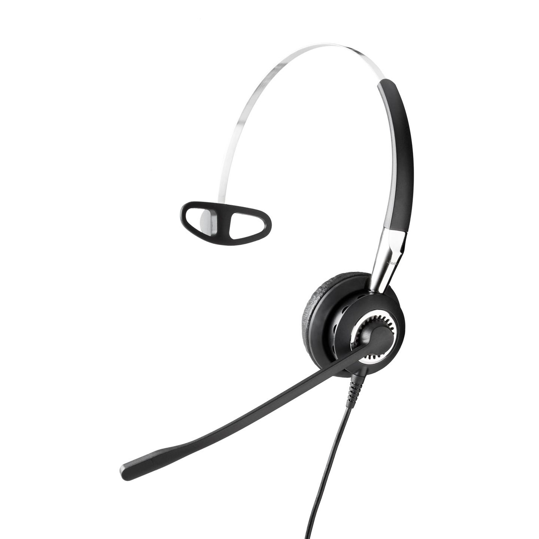 Jabra Biz 2400 - Monaural noise cancelling office headset