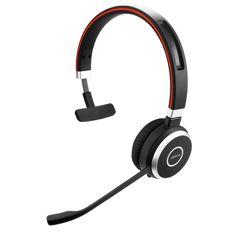 Jabra EVOLVE 65 - Mono USB Bluetooth Headset
