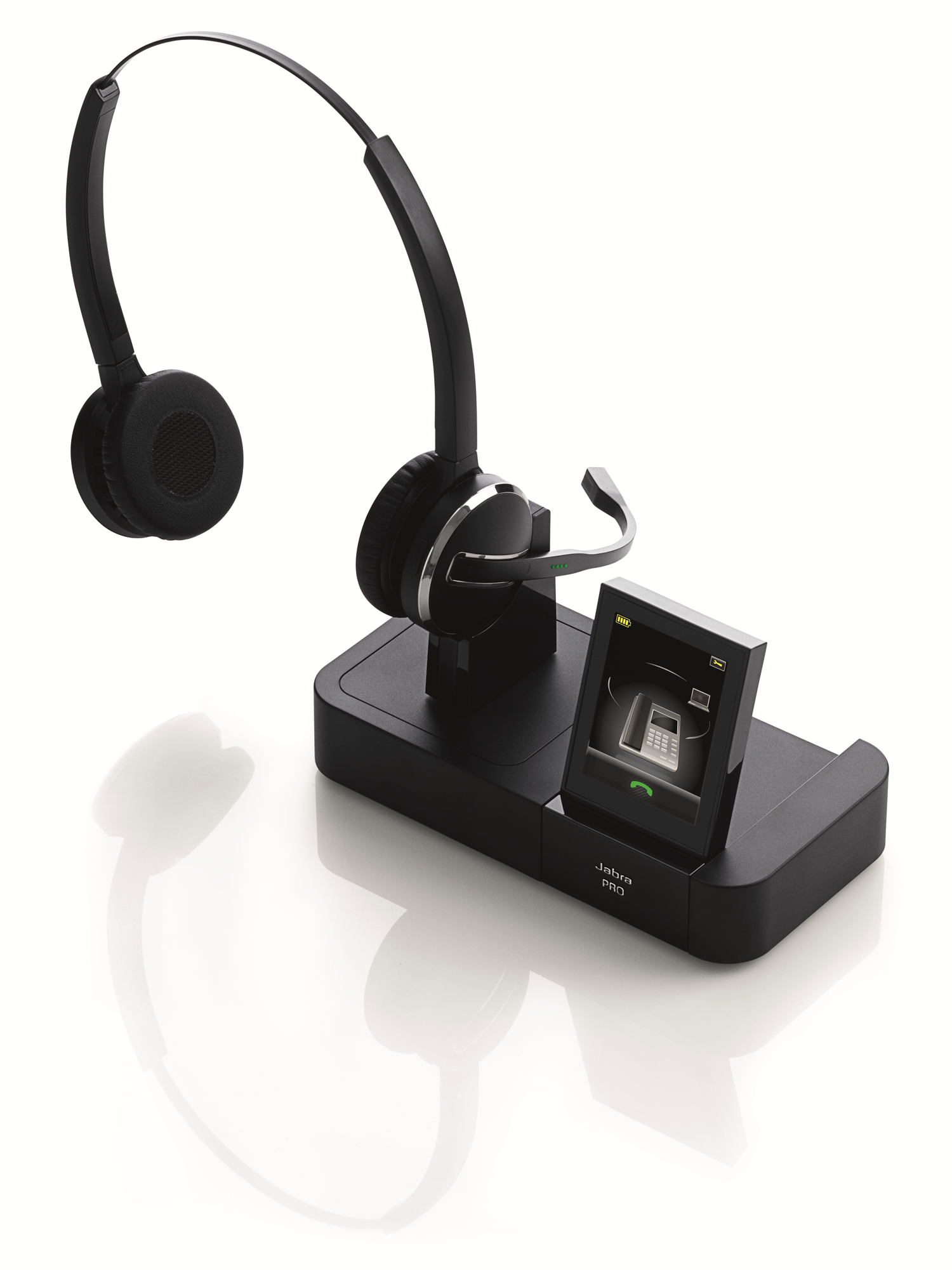 8cb9adc6587 Jabra Pro 9460 Multi-Use Headset | New & Refurbished | From £120.00 ...