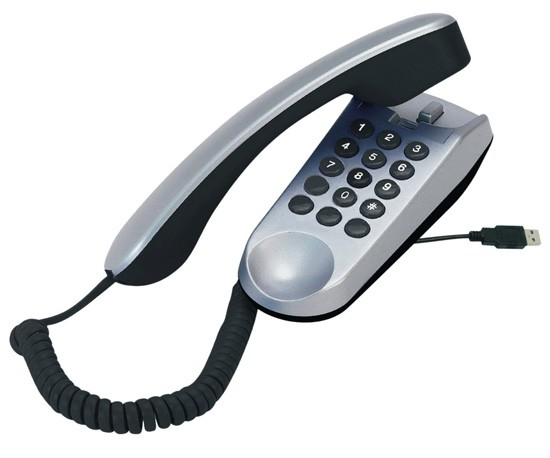JPL USB Web Phone