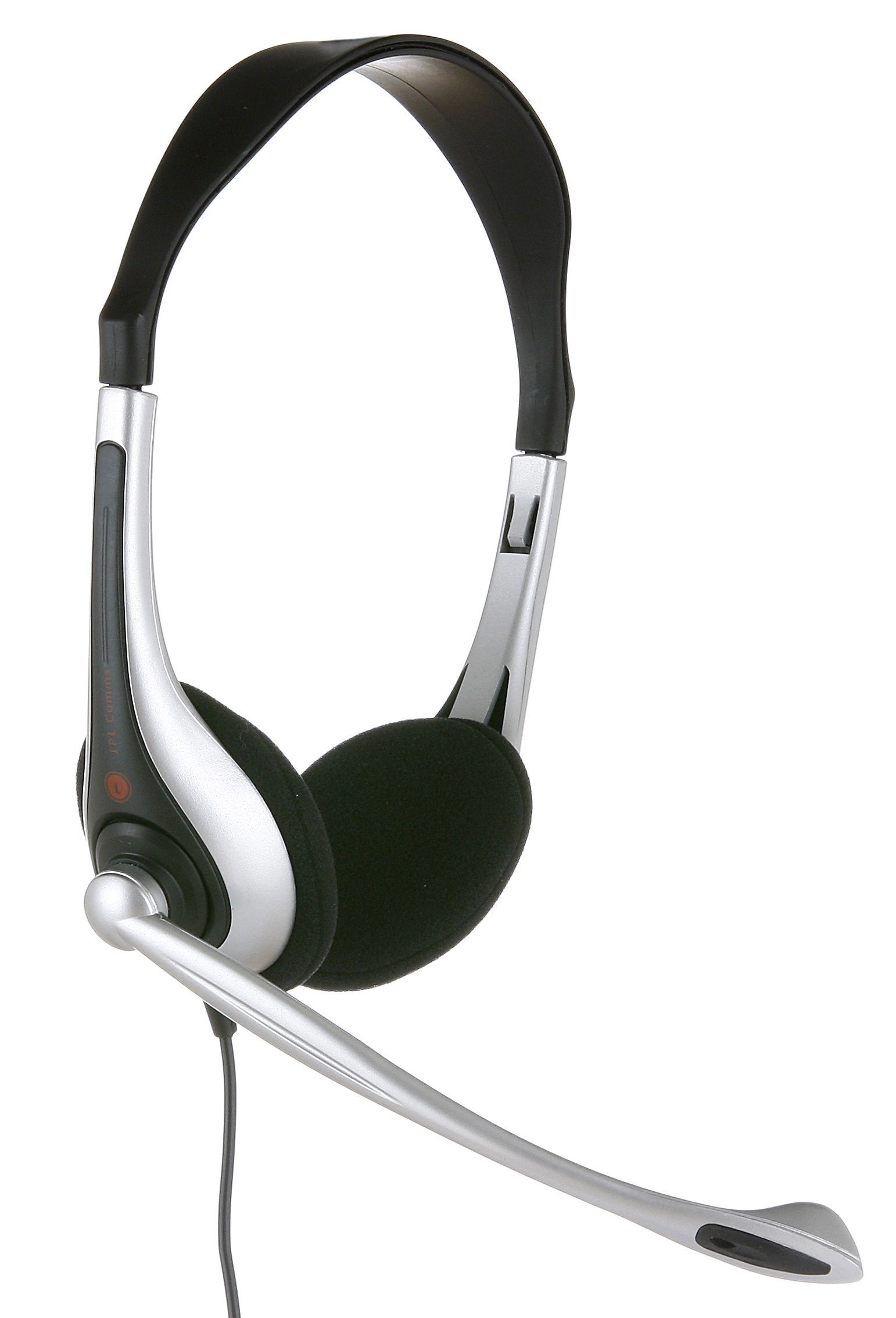 JPL 302 Binaural USB Headset