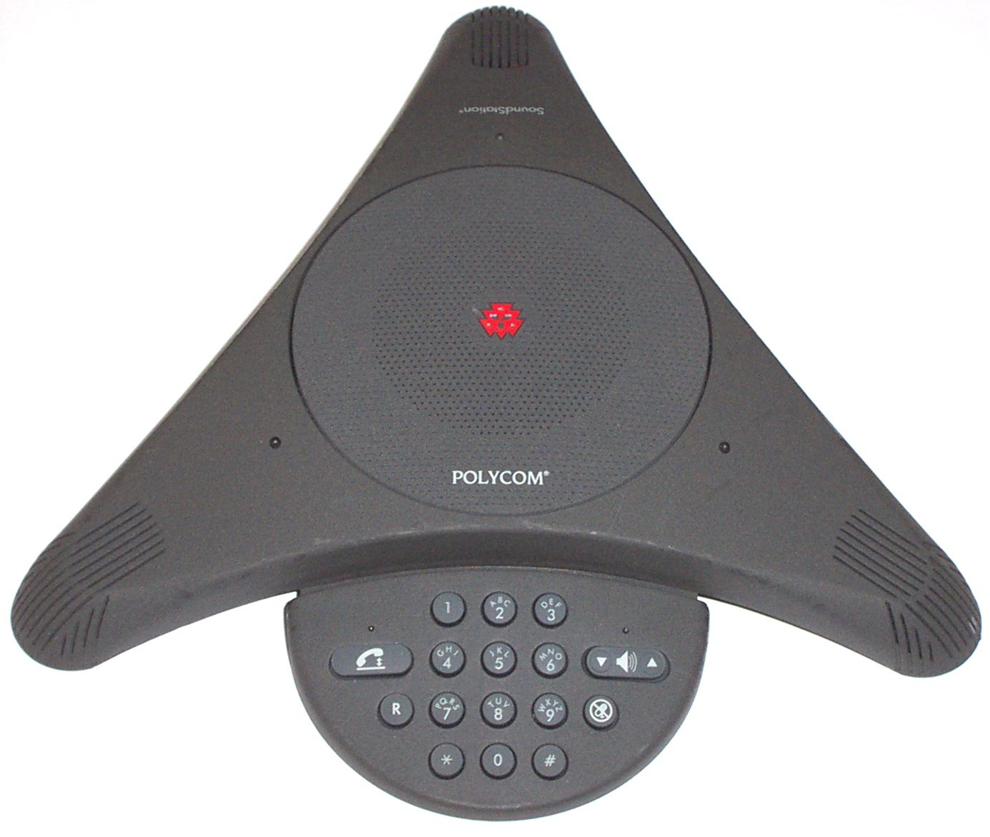 Polycom SoundStation Audio Conferencing Phone A-Grade