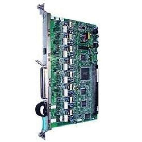 Panasonic KX-TDA0173 SLC8 Card