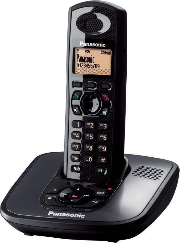 Panasonic KX-TG6481 Robust DECT Phone