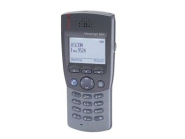 Ericsson Ascom 9D24 Messenger MKII DECT Handset