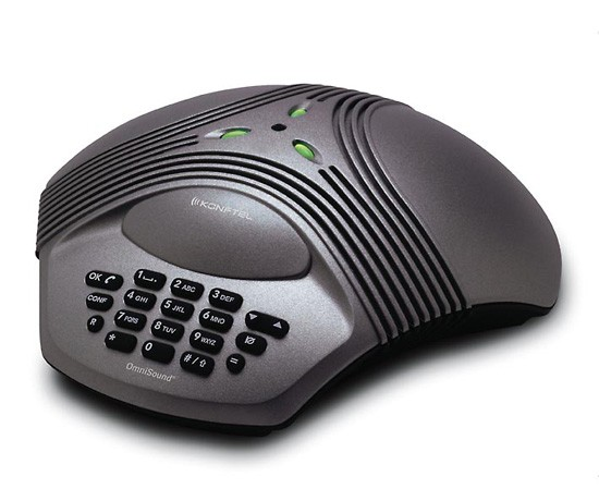 Konftel 100 Audio Conferencing Phone