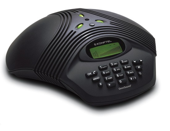 Konftel 200 Audio Conferencing Phone