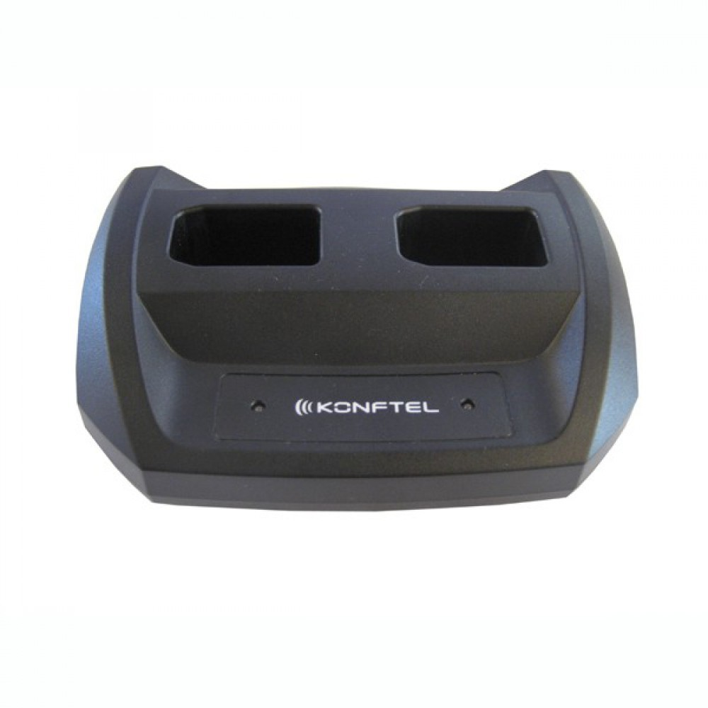 Konftel Twin Battery Charger