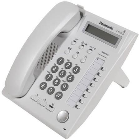 Panasonic KX-DT321 Digital Handset White A-Grade