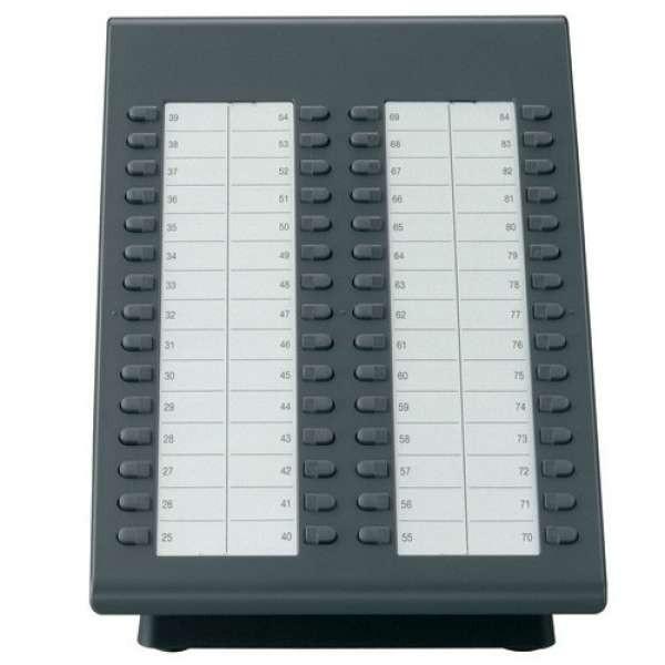 Panasonic KX-NT305 60-Key IP Add-On Module - Black