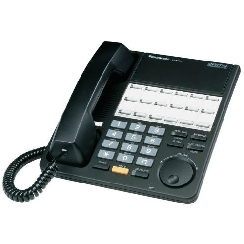 Panasonic KX-T7420 - Black
