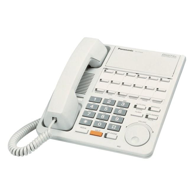 Panasonic KX-T7420 - White