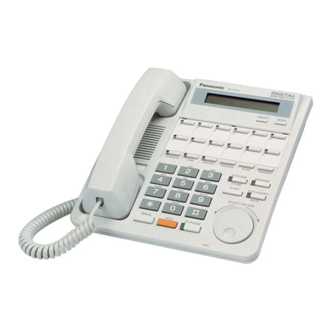 Panasonic KX-T7431 - White