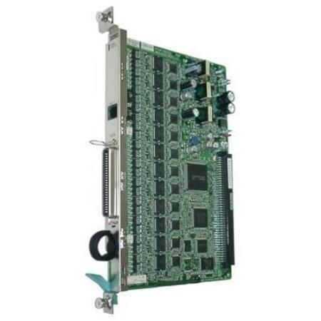 Panasonic KX-TDA1178 MCSLC24 Card