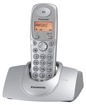 Panasonic KXT-G1100 ES DECT Phone