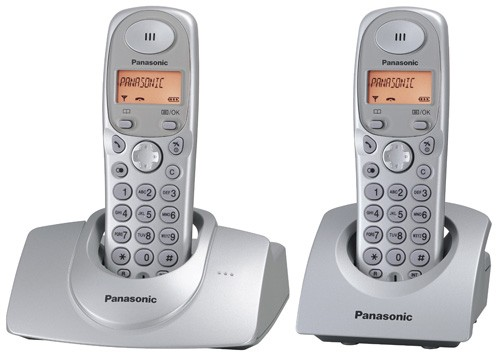 Panasonic KX-TG1102ES Twin