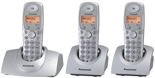 Panasonic KX-TG1103 Triple