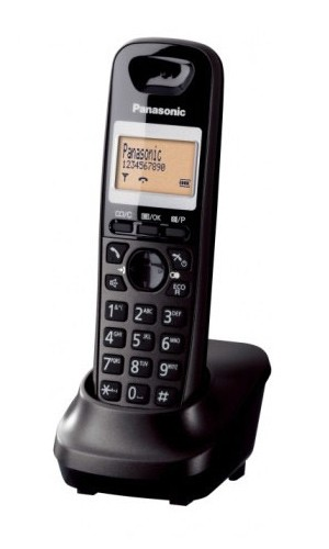 Panasonic KX-TG2515 Cordless Phones - Quint Pack