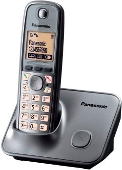 Panasonic KX-TG6611 DECT Cordless Phone