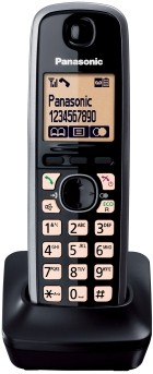 Panasonic KX-TG661EB DECT Additional Handset