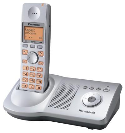 Panasonic KX-TG7120ES