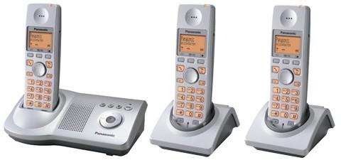 Panasonic KX-TG7123ES Triple