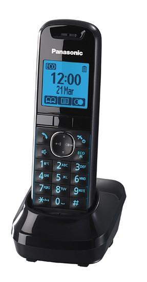 Panasonic KX-TG5526 Cordless Phone - Sextet Pack