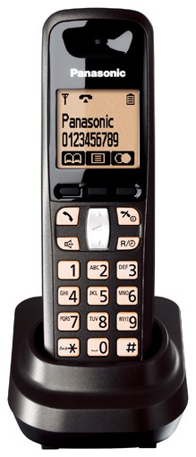 Panasonic KX-TGA641ET Additional Digital Handset